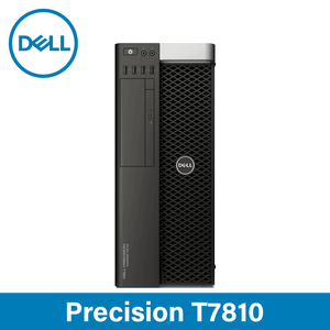 Dell Precision T7810 Mid-Tower Workstation - Configure to Order