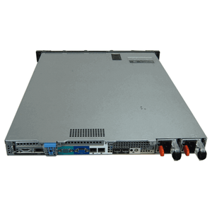 DELL 12G PowerEdge R420 - 8 Bay 2.5