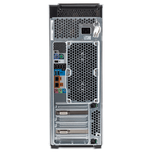 HP Z620 Mid-Tower Workstation