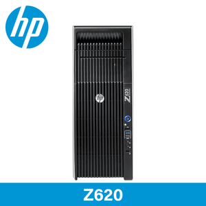 HP Z620 Mid-Tower Workstation - Configure to Order