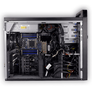 Lenovo ThinkStation D30 Mid-Tower Workstation - Configure to Order