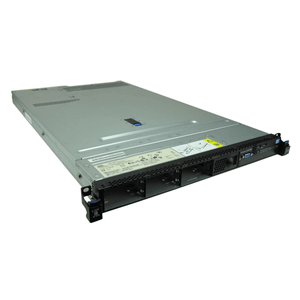 "IBM System x3550 M4 - 8 Bay 2.5"" Small Form Factor - 1U Server - Configure to Order"