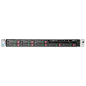 "HP ProLiant DL360p G8 - 8 Bay 2.5"" Small Form Factor - 1U Server - Configure to Order"