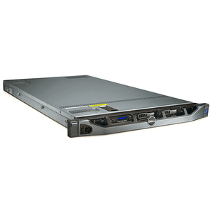 """Dell 11G PowerEdge R610 - 6 Bay 2.5"""" Small Form Factor - 1U Server - Configure to Order"""