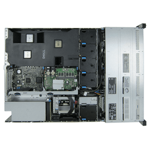 "Dell 11G PowerEdge R510 - 12 Bay 3.5"" Large Form Factor - 2U Server - Configure to Order"