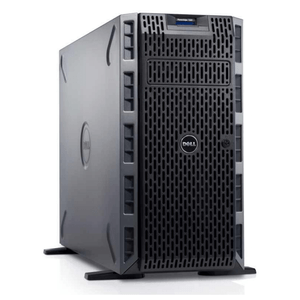 "Dell 12G PowerEdge T320 - 8 Bay 3.5"" Large Form Factor - 4U Server - Configure to Order"