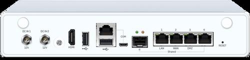 Sophos XG 115 (Rev.3) Firewall Appliance