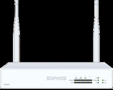 Sophos XG 115w (Rev.3) Firewall Appliance