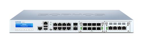 Sophos XG 450 (Rev.2) Firewall Appliance