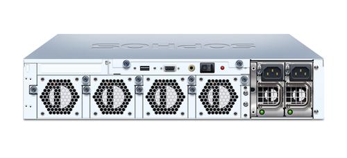 Sophos XG 750 (Rev.2) Firewall Appliance