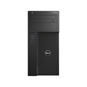 Dell Precision 3620 Mid-Tower Workstation - Configure to Order