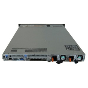 """Dell 13G PowerEdge R630 - 8 Bay 2.5"""" Small Form Factor - 1U Server - Configure to Order"""