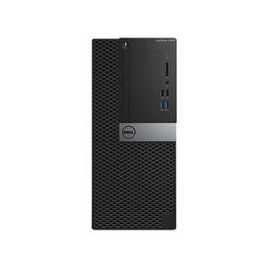 Dell OptiPlex 7040 Mini-Tower Workstation - Intel Core i5-6500 3.2GHz 4 Core Processor - 16GB DDR4 Memory - 512GB NVMe SSD - Intel HD Graphics - 240W PSU - Windows 10 Pro - Ready to Order