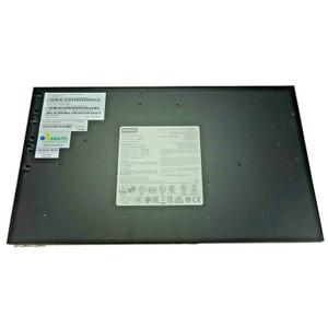 Lenovo CE0128PB 24-Port 1GbE RJ45 PoE Switch + 4-Port SFP+ 10GbE  Managed L2/L3 Rack-Mountable PoE Switch