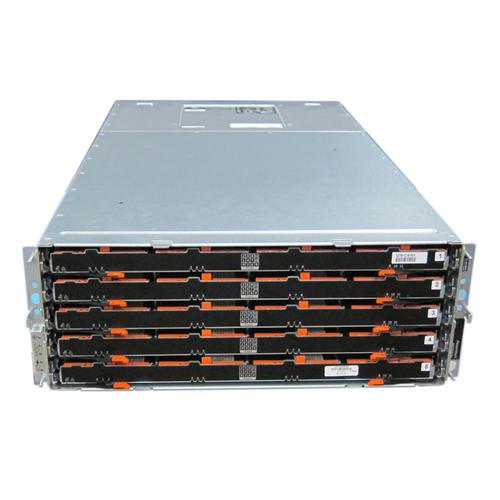 Dell PowerVault MD3060e SAS 6Gb/s 60-Bay 3 5