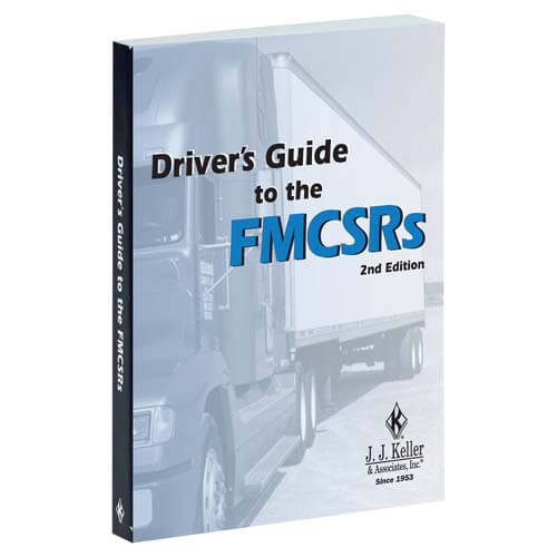 Drivers Guide To The FMCSRs