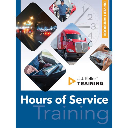 Hours of Service Training - Driver Handbook