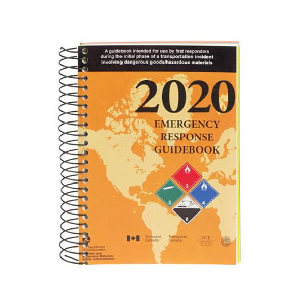 2020 Emergency Response Guidebook