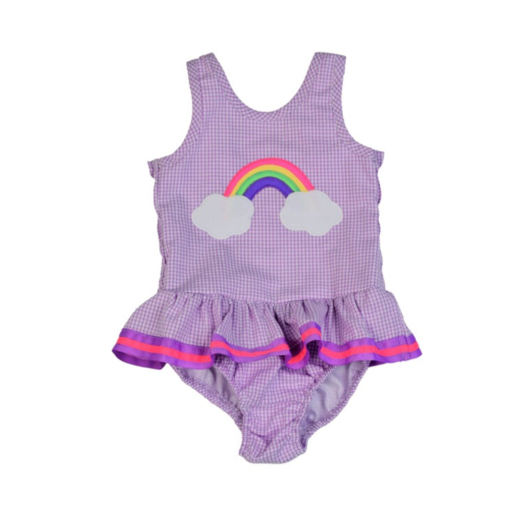 Funtasia Rainbow Swimsuit
