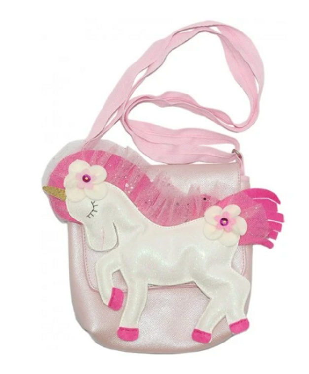 Lily & Momo Unicorn Bag