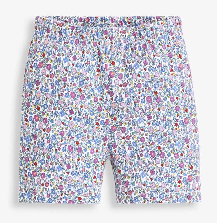 Jo Jo Ditsy Floral Shorts