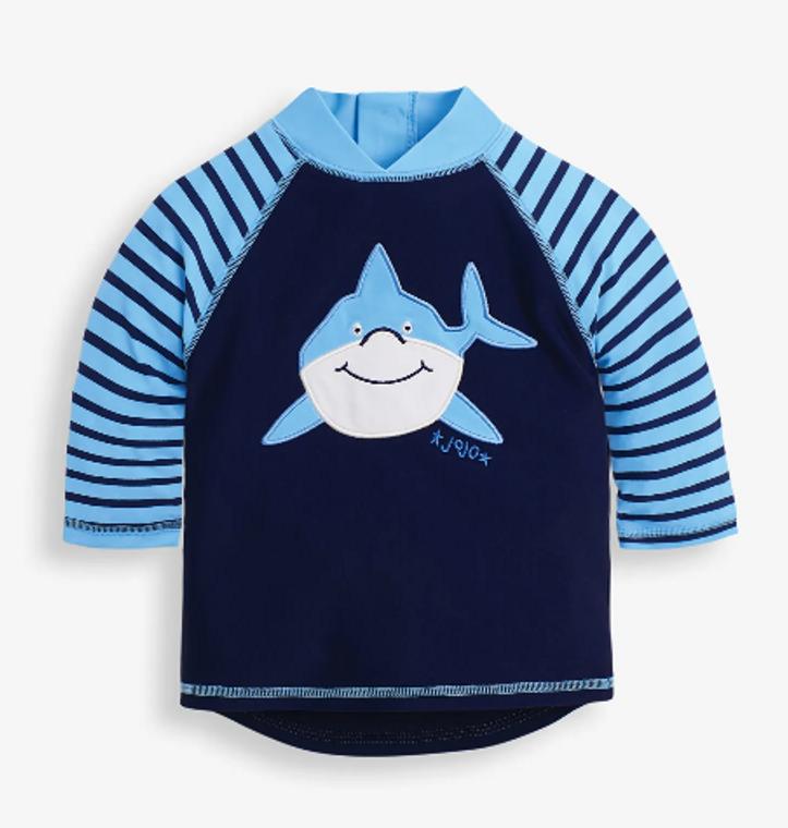 Jo Jo Shark Rashguard