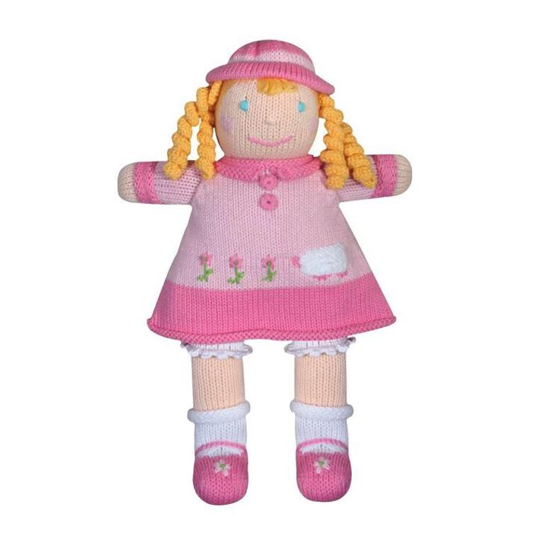 Zubels Bo Peep Doll