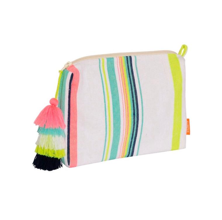 Sunuva Tassel Bag