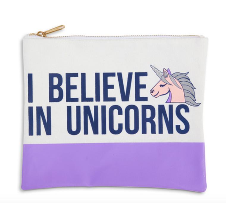 Shade Critters Bag Unicorn