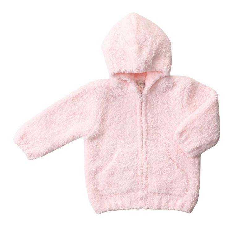 Angel Dear Pink Chenille Hoodie