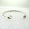braided cuff