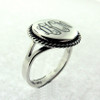 Round Nautical Ring