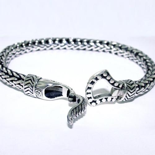 bracelet horse bit