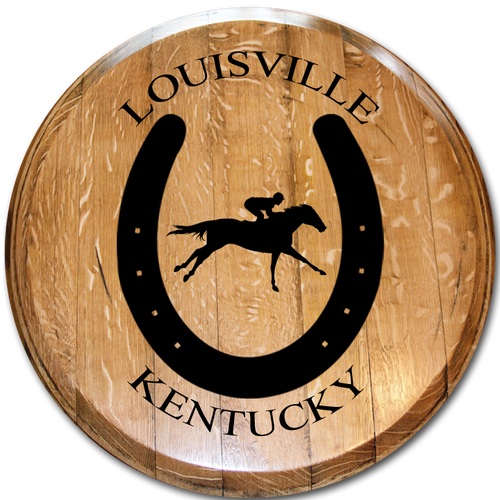 Louisville Kentucky Horseshoe