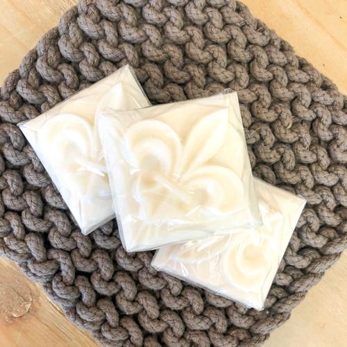 Fleur De Lis Soap