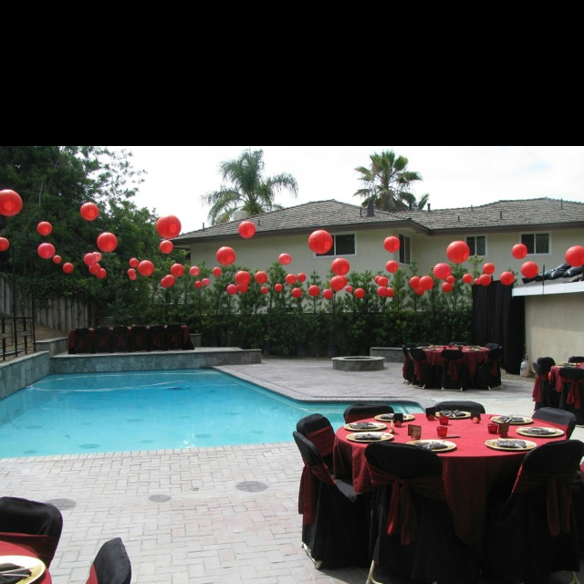 Are You Ready to Host a Killer Outdoor Graduation Party?
