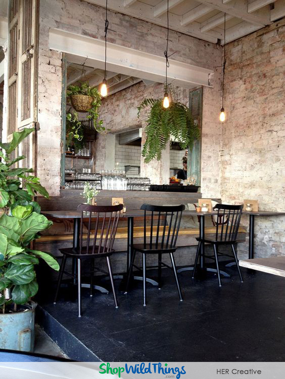 Blog: On Point and On Budget: Lighting for Coffee Shops, Boutiques, and Retail Spaces