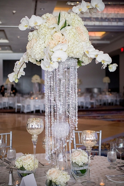 Centerpiece Fabulousness for Your Summer Wedding