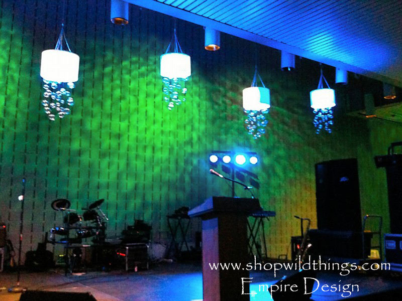 Christine Ridgeway - Empire Design Interior and Events
