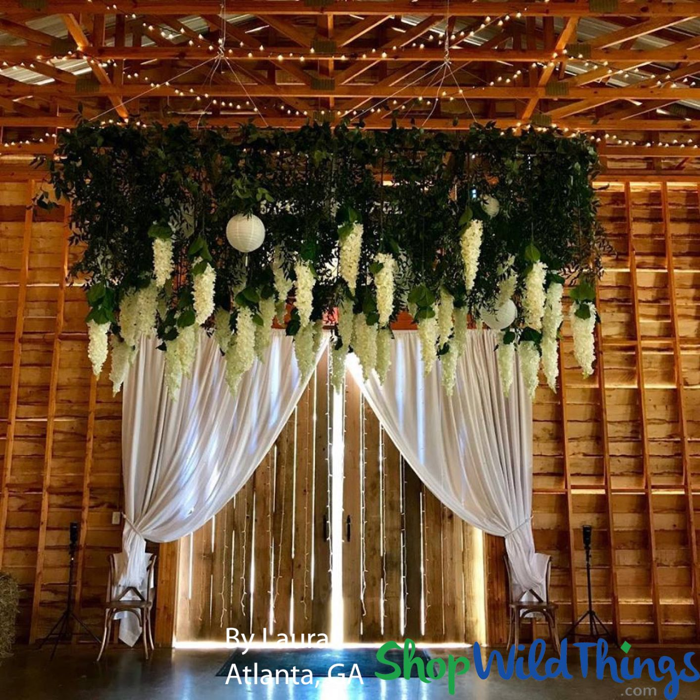 Create A Classy Reception With Budget Friendly Decor