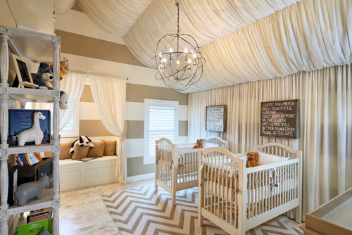 Creative Ideas For Budget Friendly Nursery Decor Shopwildthings Com
