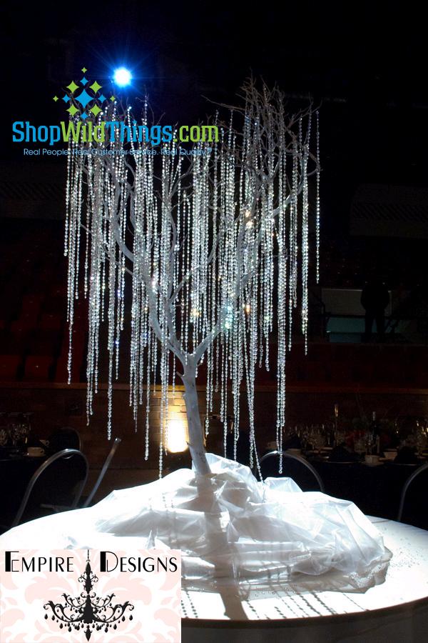 Diamond Crystal Tree