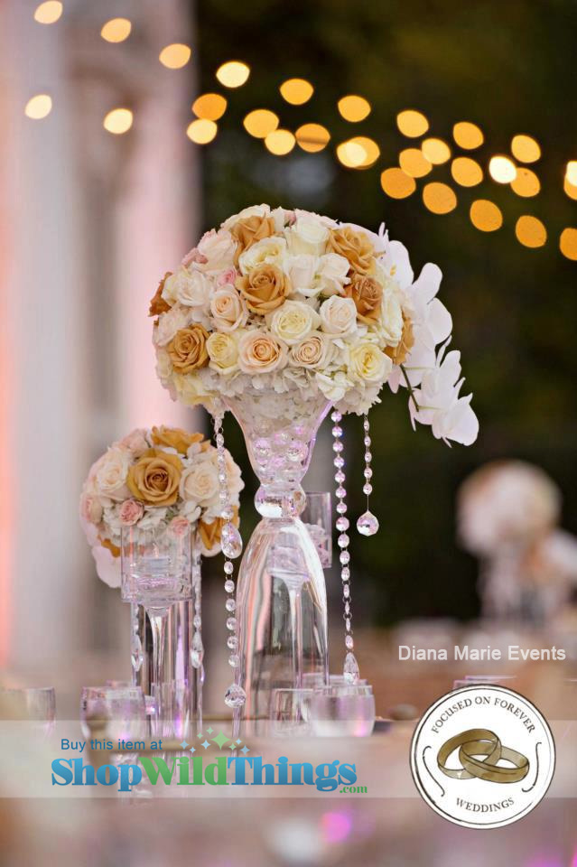 Diana Marie Events:  Avoiding Chaos on the Big Day