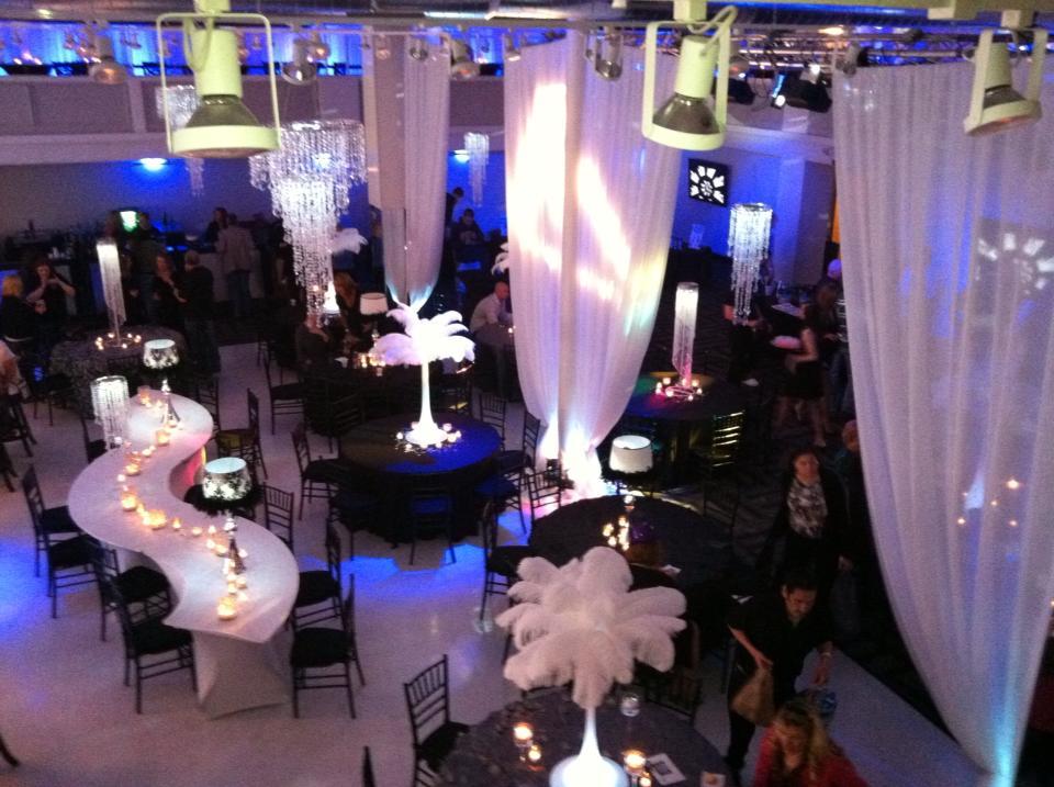 Featured Designer Tamara Wendt: LED Lighting & Decor Essentials