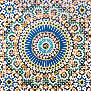 Hot Trends for Today's Homes, Moroccan Style