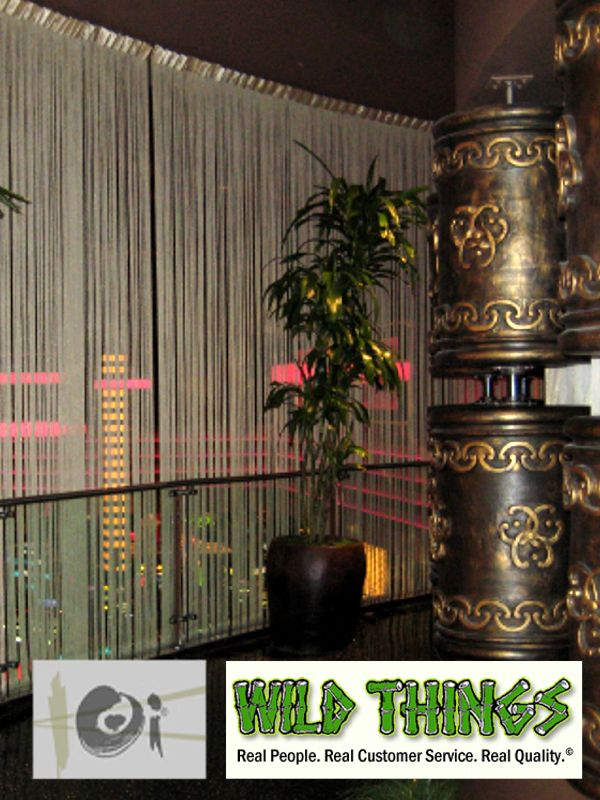 Koi Restaurant - Planet Hollywood Resort, Las Vegas