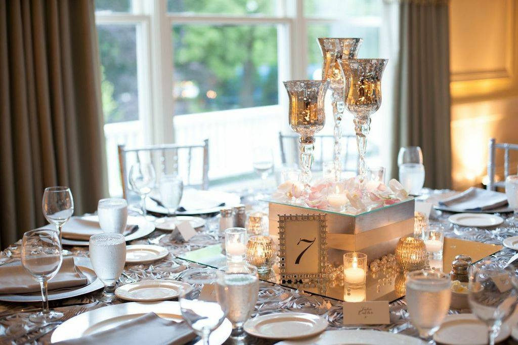 Layered Table Lighting in High-Low Centerpieces|Creating Elegant and Upscale Tablescapes