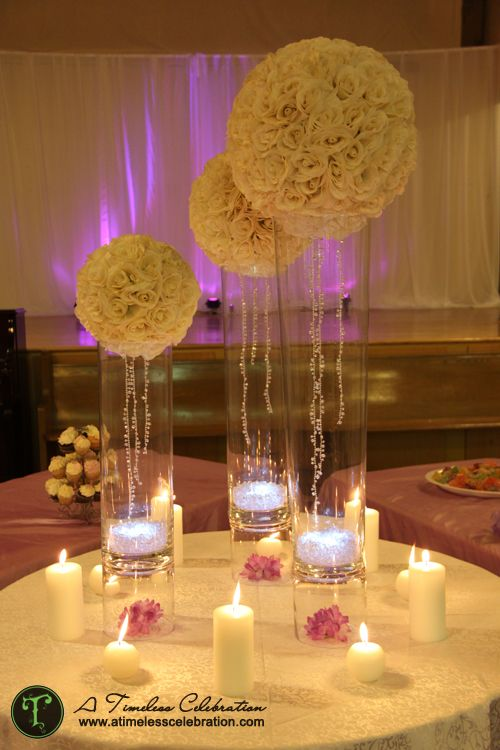 On Trend & Budget Friendly:  Kissing Balls Slash Floral Costs without Sacrificing Style
