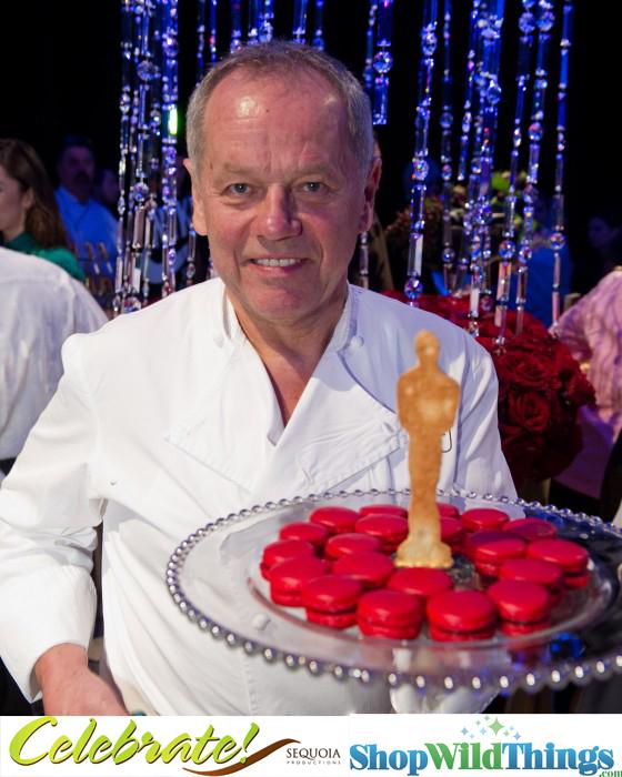 Oscars 2012 - The Governor's Ball - Academy Awards