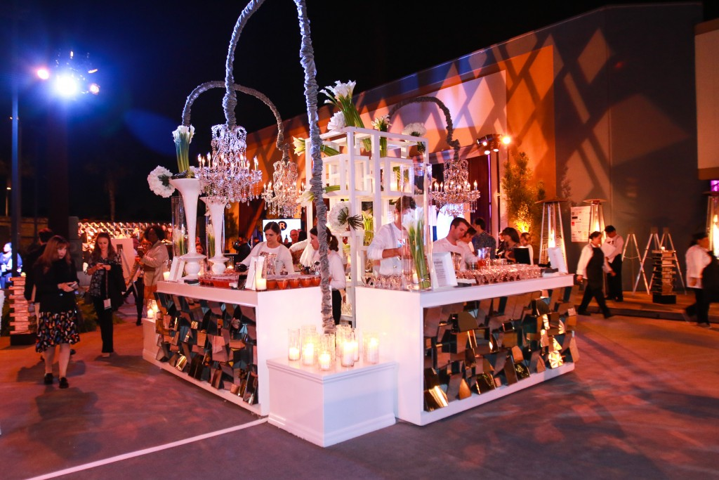 Our Chandeliers Featured at The Special Event 2015